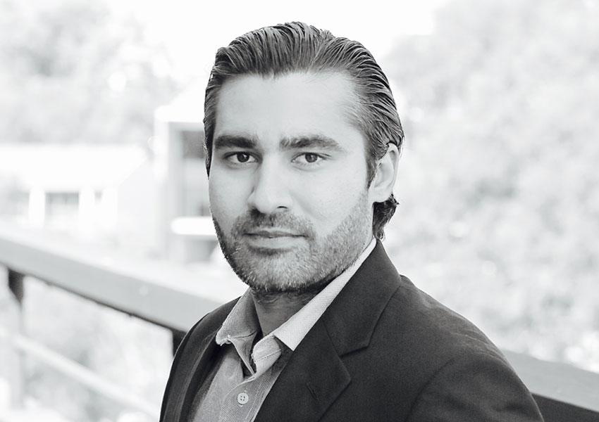 Samir Naqvi
