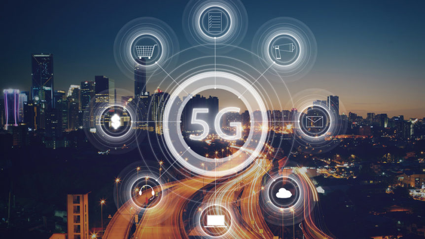 How the Shift From 4G to 5G Will Impact Military Defense | RRDS